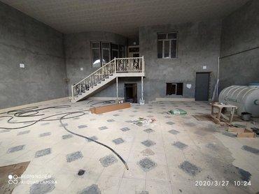 Satış Evlər vasitəçidən: 200 kv. m, 6 otaqlı