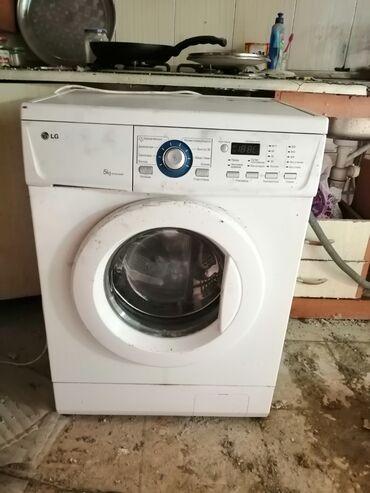 acura nsx 32 mt - Azərbaycan: Öndən Avtomat Washing Machine LG 5 kq