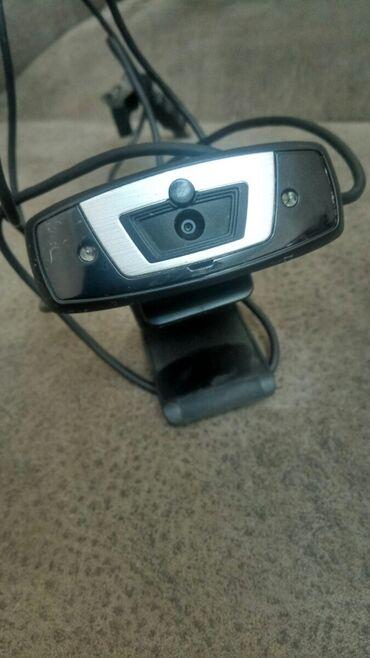 веб камера б у в Кыргызстан: Genius lightcam 1020
