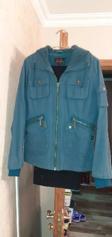 Куртка Беллы из Сумерек. Покупала в 2011 году за 100 манат из Ибея