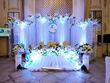 Оформление свадеб,свадебное оформление, свадебные оформления