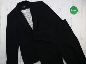 Женский классический брючный костюм Marks&Spencer    Пиджак: длина