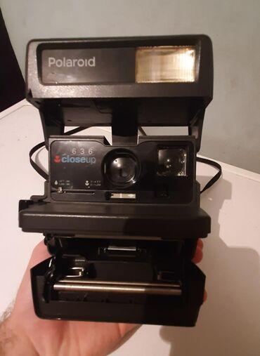 philips 636 - Azərbaycan: Polaroid closeup 636. Heç bir problemi yoxdur. Təzə kimidir