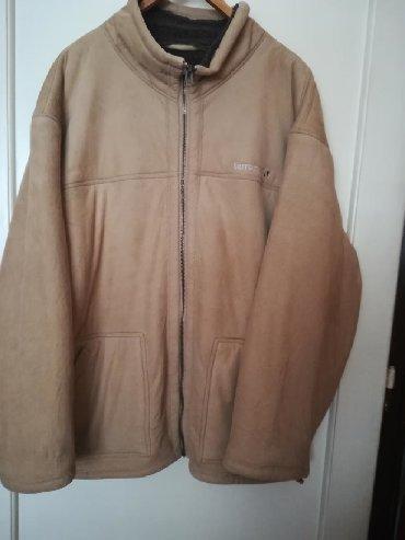 Muska punija jakna - Srbija: Muska jakna za punije osobe XXL, ramena70, dužina jakne 80, rukavi