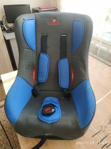 Детский мир - Талас: Автомобильное Детское Кресло В отличном состоянииНаходится в городе