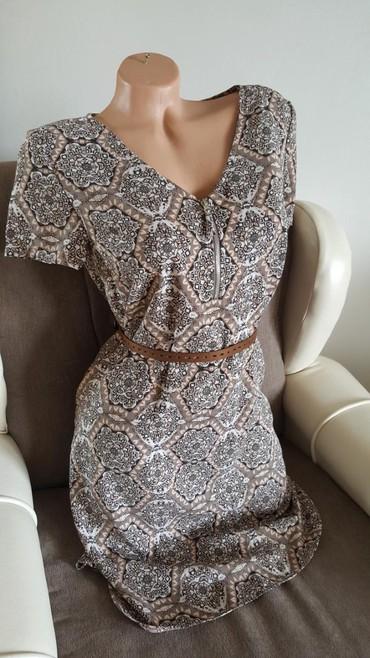 Nova haljina, jako lepa, vel 38, iz uvoza odeca. Nema etiketu. Kais ne - Arandjelovac