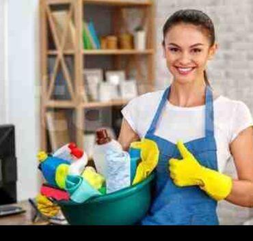 Ev personalı və təmizlik - Azərbaycan: Gunluk ev işlerine gedirem.2 ildi bu işle meşgulam.dadli yemekler