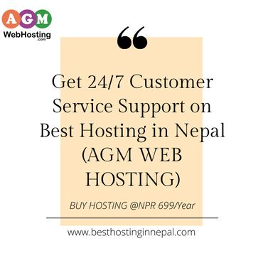 Web Hosting in Nepal - Best Hosting in Nepal  It's Something That we a