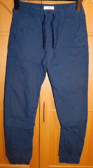 Lindex pantalone jako lepe, pamucne, idealne za prolece jer su tanje i - Belgrade
