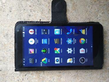 huawei ju 5 в Кыргызстан: Телефон Fly 16g, цвет черный, поддержка двух сим-карт 4j в комплекте