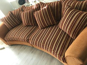 Продаю диван + 2 кресла!!! Состояние в Бишкек