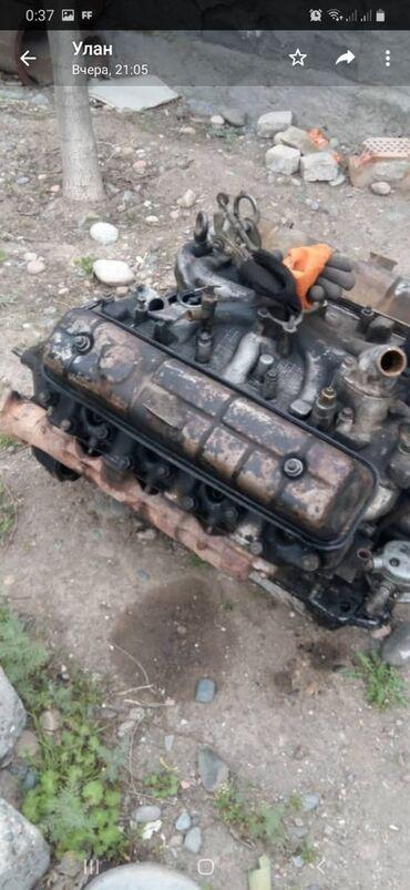 Двигатель на Газ 53 в рабочем состоянии нужно заменить кольца