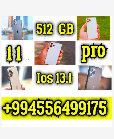 en ucuz mac pro - Azərbaycan: Iphone 11 pro max Dubai original en cox yaddasli Telefon donmasi yox