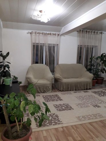 Сдается дом Ахунбаева-Душенбинская на длительный срок в Бишкек