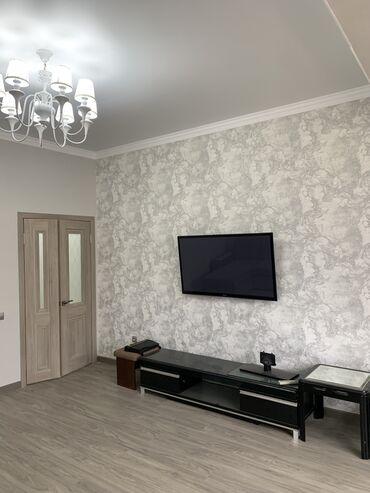 сдается 1 комнатная квартира in Кыргызстан | ДОЛГОСРОЧНАЯ АРЕНДА КВАРТИР: 1 комната, 65 кв. м