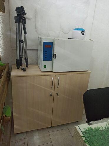 Другая мебель - Кыргызстан: Продаю все оборудование для салона или дома  Перегородка из паллета 45