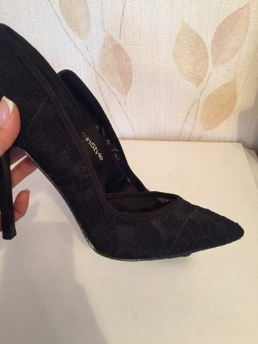 Личные вещи в Баетов: Продаю !! Фирменные туфли от nine west 37-38 размер !!!