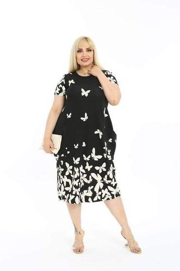 Ženska odeća - Sivac: XL-4XL 2200din