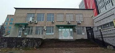 Продаю 2 этажное здание + подвал Алматинская / Льва ТолстогоОбщая