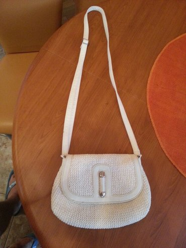 Mala torbica,platno skaj - Vrsac