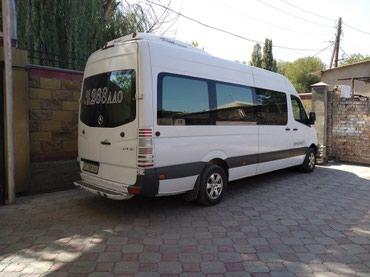 Mercedes-Benz 2009 в Бишкек