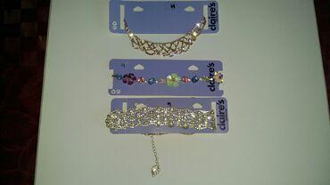 Haljina-na-popustu-xl - Srbija: Claire's ogrlice (novo),americki nakit za mlade,bizuterija koja ne