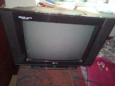 Телевизоры в Базар-Коргон: Сатылат телевизор LG срочно! 1500 сом