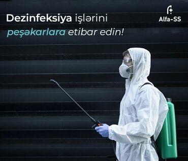 kirpik cilallama xidmətləri - Azərbaycan: 🚑Dezinfeksiya dezinseksiya deratizasiya xidmətləri
