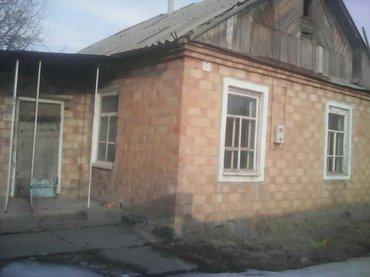 Срочно продаётся дом. город бишкек в Кызылрабат
