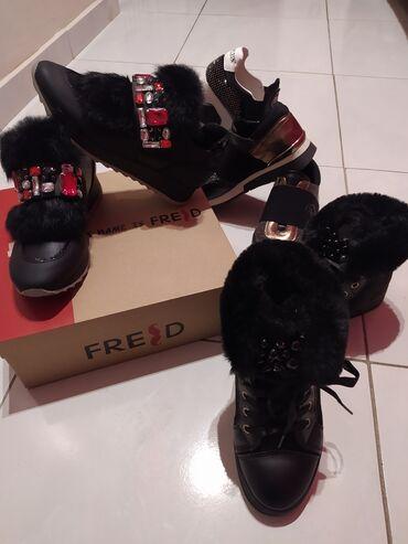 Προσωπικά αντικείμενα - Ελλαδα: Γυναικεία παπούτσια, 4 ζευγάρια, νούμερο 37, το fred καινούριο, όλα