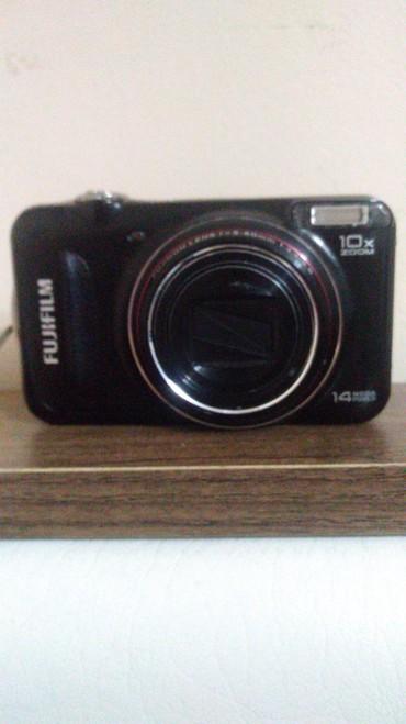 fujifilm - Azərbaycan: Fujifilm fotoapparatı