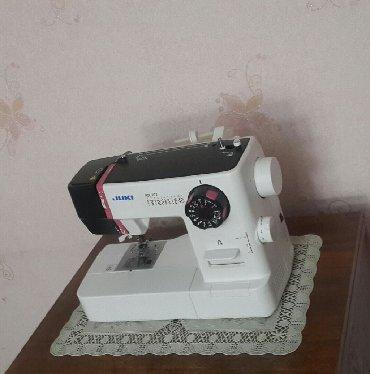 швейную машину juki в Кыргызстан: Швейная машина JUKI HZL-27Z. Подарили, стоит без дела