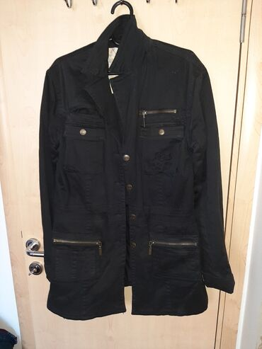 Zenska jakna v3licina XL