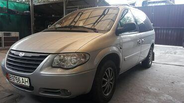 chrysler imperial crown в Кыргызстан: Chrysler Grand Voyager 2.8 л. 2006