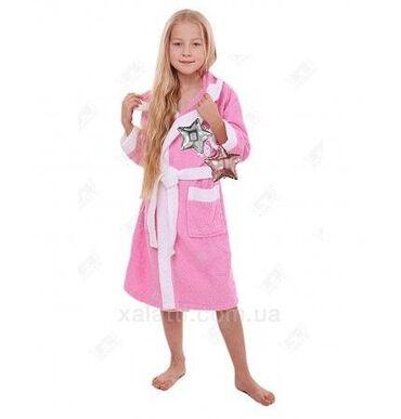 Детские махровые, банные халаты. Производство Турция