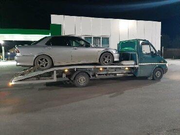 Tow Truck | With bent bed Kara-Balta
