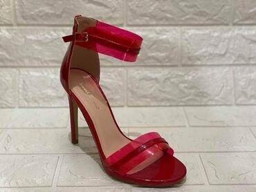 Sandale vise modela 36 do 41 Cena 1400 din