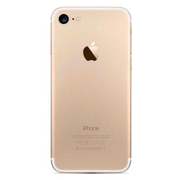 Продаю Iphone 7 128гб, золото. Состояние в Бишкек