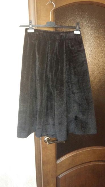 Продаю юбку из искусственно го меха в Бишкек