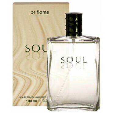 Soul, 100ml. Oriflame
