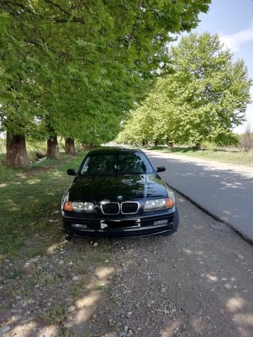 Gəncə şəhərində BMW 323 1998