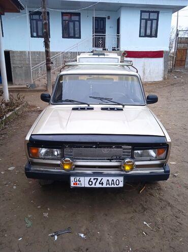 куплю 2104 в Кыргызстан: ВАЗ (ЛАДА) 2104 2010 | 119000 км