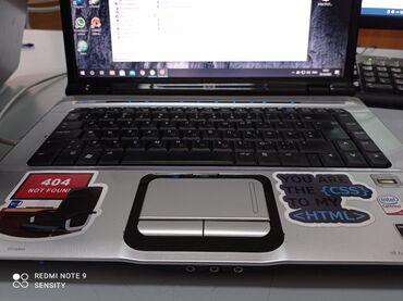 HP Pavilion dv6700 Notebook PC Характеристики:✓ 2х ядерный процессор с