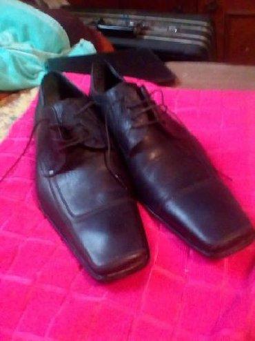 Cesare paciotti - Srbija: ,italijanske cipele,,Cesare Paciotti,,broj 44,nove