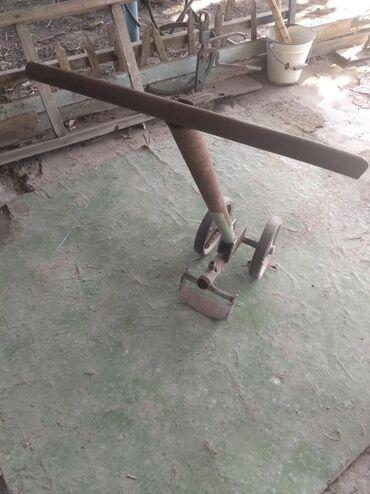 фрезер ручной в Кыргызстан: Продам рыхлитель ручной