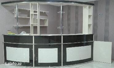 Sumqayıt şəhərində Metbex qonaq yataq ofis mebel sifarishi