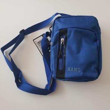 Rang muska torba  Top! Odlican dizajn i materijal. Nova!