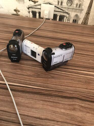 bmw x1 sdrive16d mt - Azərbaycan: SONY 4K Splashproof Cameras x1 only left