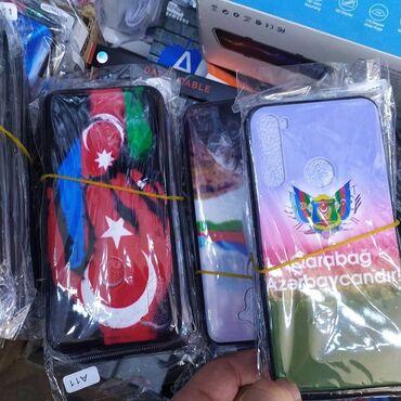 - Azərbaycan: Telefon üçün aksesuarlar