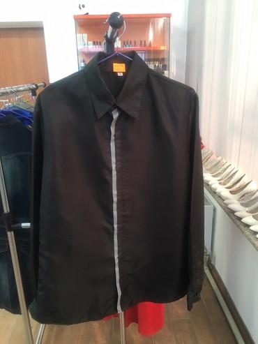 Распродажа! Мужские рубашки- размел - l , 200 com в Бишкек